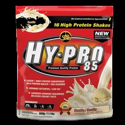Protein - Hy Pro 85 - Mehrkomponenten Eiweiß 500g