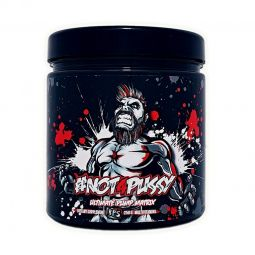 BPS #NOT 4 PUSSY – Pump Booster 250g