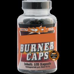 Burner Caps