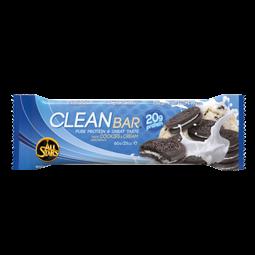 All Stars Clean Bar