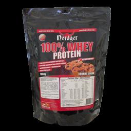 100% Whey Protein – Molken Eiweiß 1000g