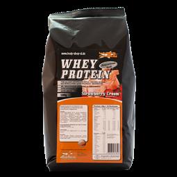 Whey Protein - Molken Eiweiß